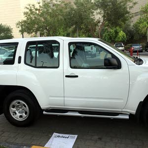 Used condition Nissan Xterra 2013 with  km mileage