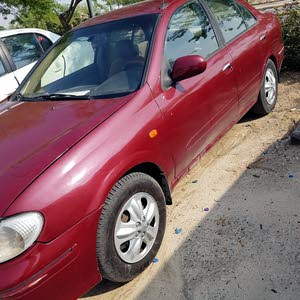 Nissan Sunny 2001 in good Condition.
