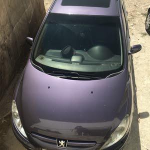 بيجو 307 موديل 2003