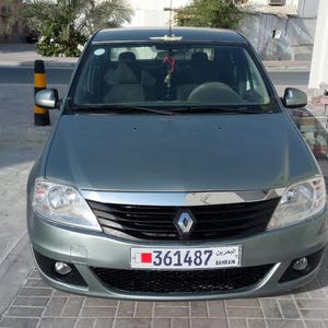 Used Renault Logan in Northern Governorate