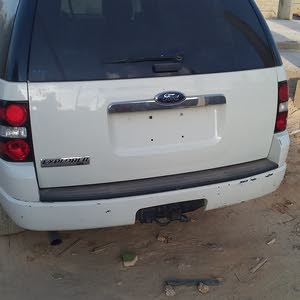 Ford Explorer 2009 - Used