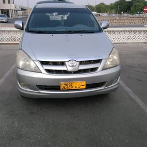 2008 Used Innova with Automatic transmission is available for sale