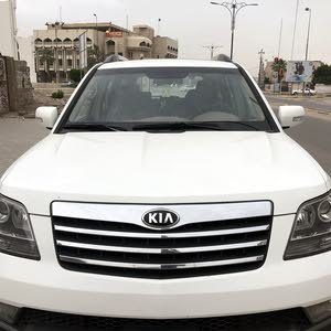 Best price! Kia Mohave 2015 for sale