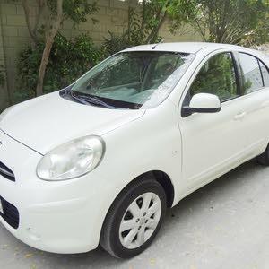 Nissan Micra > 2015 Model > 1.5 L Engine >