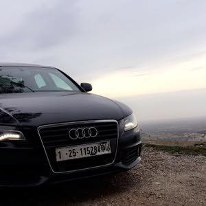 Used Audi A4 in Benghazi