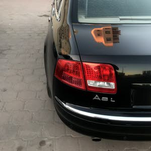 Audi A8 2007 For Sale