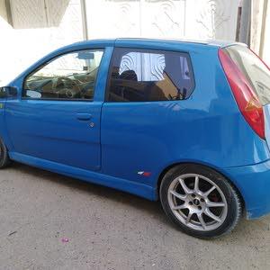 Used 2001 Punto