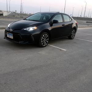 Best price! Toyota Corolla 2018 for sale