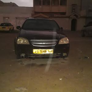 Used Chevrolet Optra in Tripoli