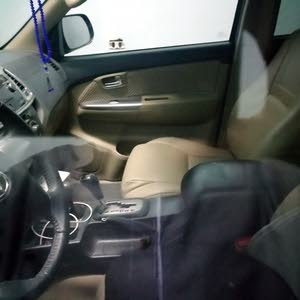 Toyota Fortuner for sale in Cairo