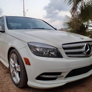 Automatic Mercedes Benz 2011 for sale - Used - Benghazi city