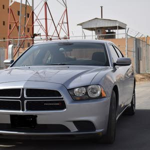 Dodge Charger, 2013