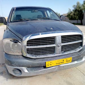 2004 Dodge in Tripoli