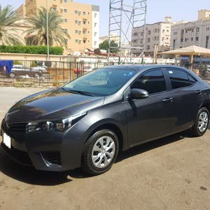 Toyota Corolla, 2016, automatic, 60000 KM, 1.6X- For Sale / Lease Transfer