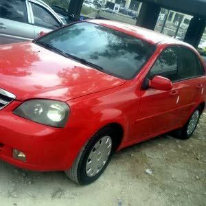 For sale a Used Chevrolet  2007