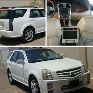 Cadillac SRX 2008 - Abu Dhabi