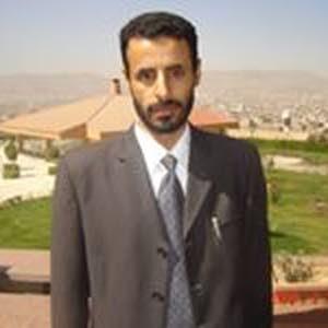 احمد الزراف