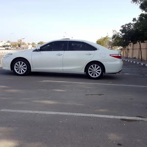 Available for sale! 1 - 9,999 km mileage Toyota Camry 2016