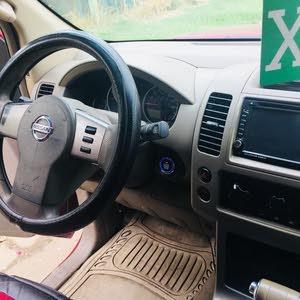 km mileage Nissan Pathfinder for sale