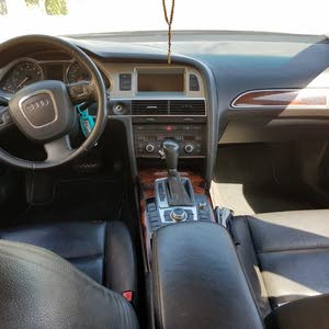 2008 Used Audi A6 for sale
