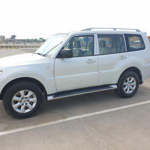 Mitsubishi Pajero car for sale 2014 in Seeb city