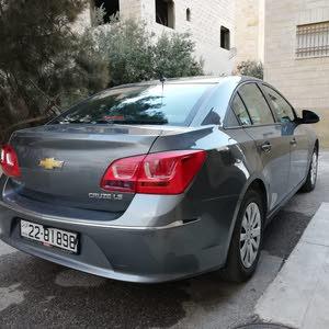 0 km mileage Chevrolet Cruze for sale