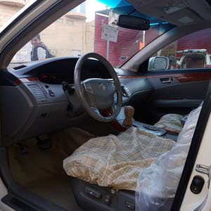 2007 Used Avalon with Manual transmission is available for sale