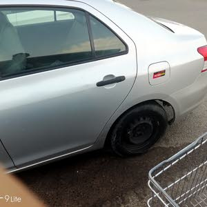 toyota yaris in excellent condition for sale