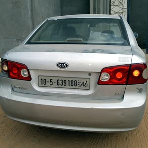 Used 2008 Optima for sale