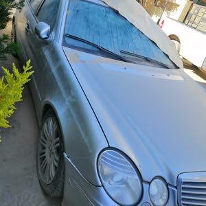مرسيدس E 350 2009