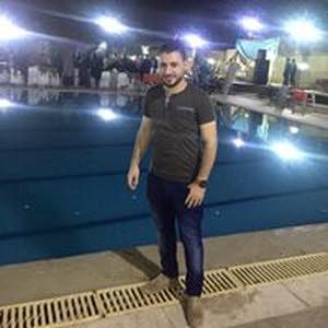 Mahmoud Soudi
