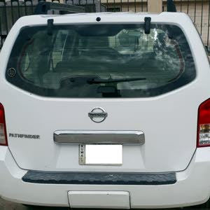 Available for sale! +200,000 km mileage Nissan Pathfinder 2006