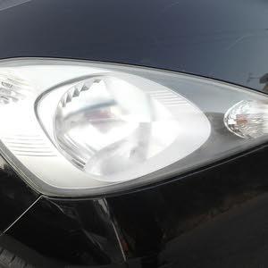 Gasoline Fuel/Power   Honda Jazz 2009
