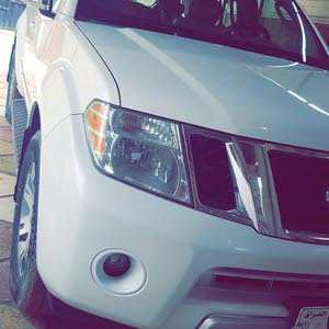 2009 Used Pathfinder with Automatic transmission is available for sale