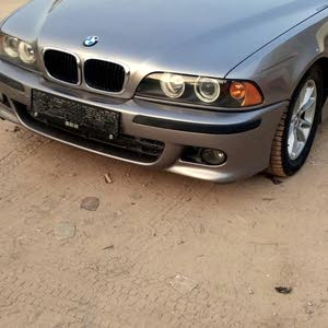 BMW 528 فنس واحد