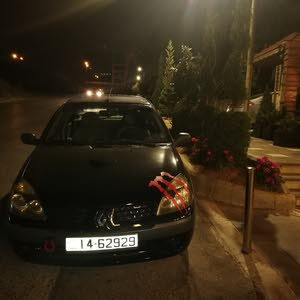 For sale Used Clio - Manual