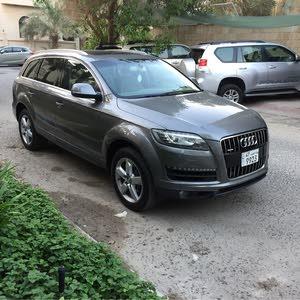 Audi Q7 2015 for sale