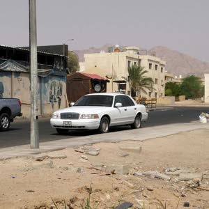 For sale Ford Crown Victoria car in Aqaba