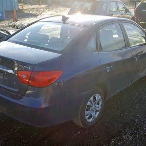 40,000 - 49,999 km Hyundai Elantra 2010 for sale