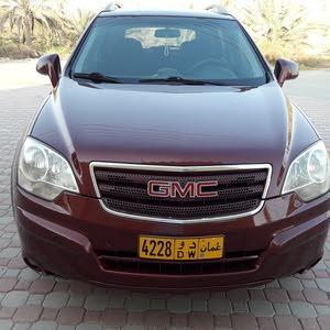 For sale 2009 Maroon Terrain