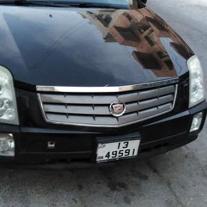 110,000 - 119,999 km Cadillac SRX 2005 for sale