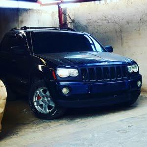للبيع Jeep  جراند شيروكي 2006 نظيف جدا