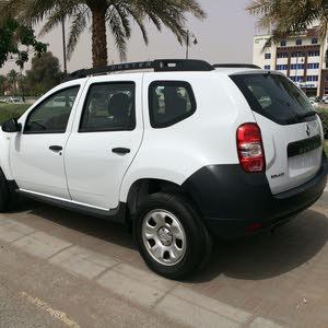 Gasoline Fuel/Power   Renault Duster 2015
