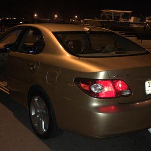 lexus Es300 model 2002