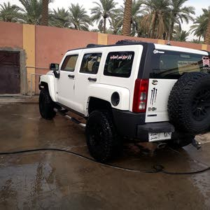 Hummer H3 in Babylon