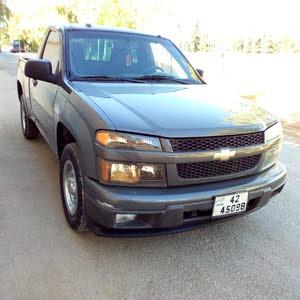 For sale Chevrolet Colorado car in Amman