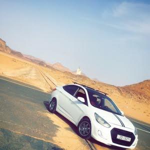 هونداي اكسنت 2012 Hyundai Accent