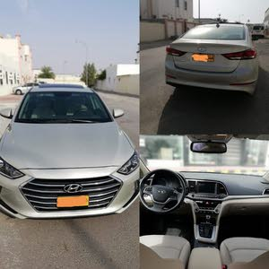 Available for sale! 0 km mileage Hyundai Elantra 2018