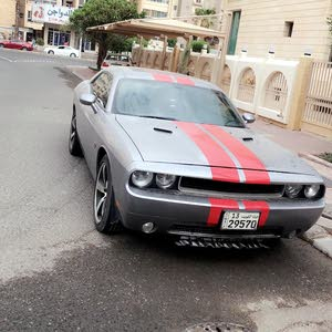 Dodge Challenger car for sale 2014 in Kuwait City city