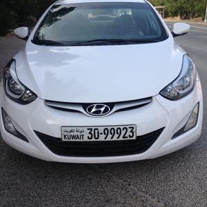 New 2016 Hyundai Elantra for sale at best price